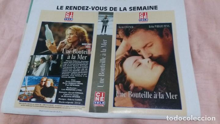 Cine: .cine-revue-1 mayo 2003-nº18(m.drucker,Xmen 2,l.smet,v.diesel,danny kaye,robert taylor,etc)voir phot - Foto 11 - 254977515