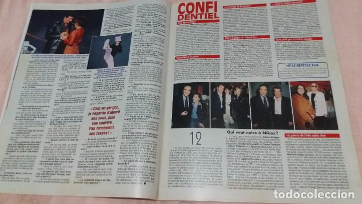Cine: .cine-revue-17 abril 2003-nº16(salma hayek,s.darel,alizèe,laurel et hardy,lana turner,etc)voir phot - Foto 7 - 254978015