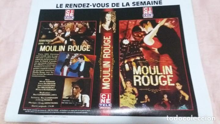Cine: .cine-revue-17 abril 2003-nº16(salma hayek,s.darel,alizèe,laurel et hardy,lana turner,etc)voir phot - Foto 11 - 254978015