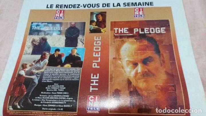Cine: .cine-revue-10 abril 2003-nº15(nolwenn,axelle red,j.hallyday,clark gable,r.benigni,etc)voir phot - Foto 11 - 254978445