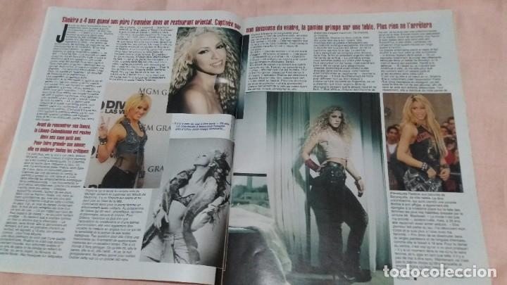 Cine: .cine-revue-13 febrero 2003-nº7(shakira,richard gere,anastacia,alan ladd,tony curtis,etc)voir phot - Foto 3 - 254979035