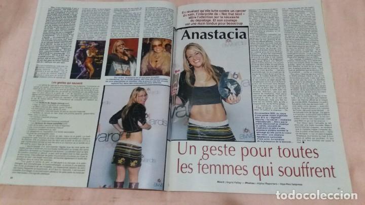 Cine: .cine-revue-13 febrero 2003-nº7(shakira,richard gere,anastacia,alan ladd,tony curtis,etc)voir phot - Foto 5 - 254979035