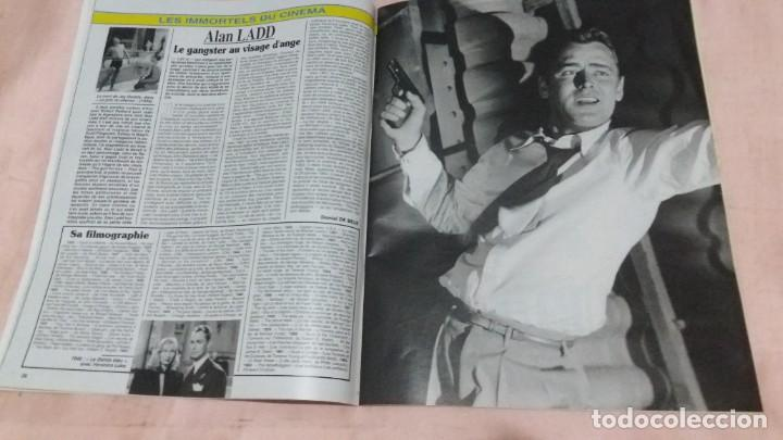 Cine: .cine-revue-13 febrero 2003-nº7(shakira,richard gere,anastacia,alan ladd,tony curtis,etc)voir phot - Foto 6 - 254979035