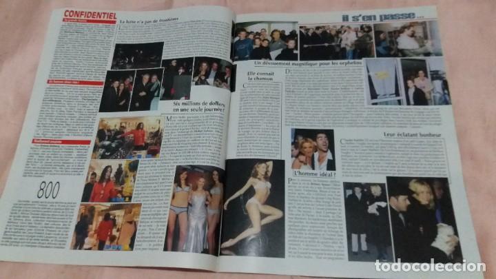 Cine: .cine-revue-13 febrero 2003-nº7(shakira,richard gere,anastacia,alan ladd,tony curtis,etc)voir phot - Foto 9 - 254979035