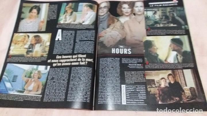 Cine: .cine-revue-13 febrero 2003-nº7(shakira,richard gere,anastacia,alan ladd,tony curtis,etc)voir phot - Foto 10 - 254979035