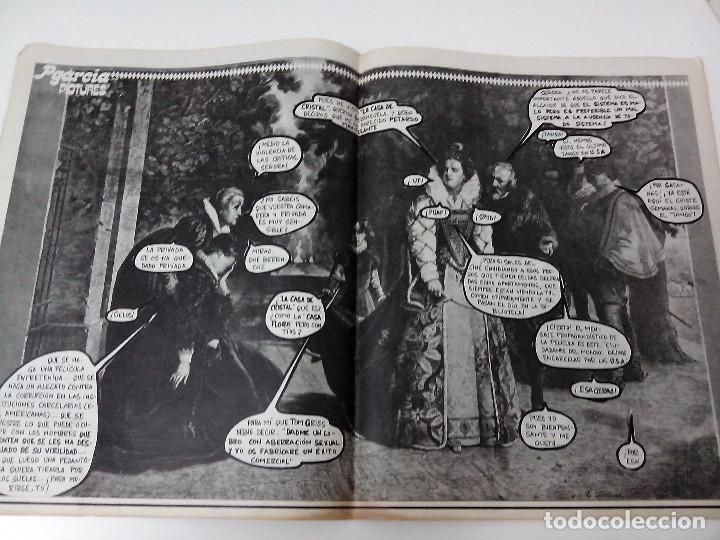 Cine: REVISTA C7 CINE EN SIETE DIAS Nº 629 AÑO 1973 - Foto 2 - 255021350