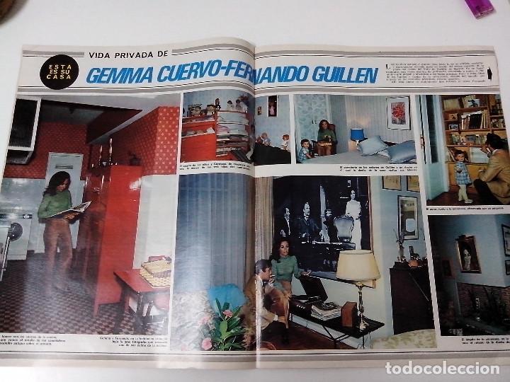 Cine: REVISTA C7 CINE EN SIETE DIAS Nº 506 AÑO 1970 - Foto 2 - 255023975