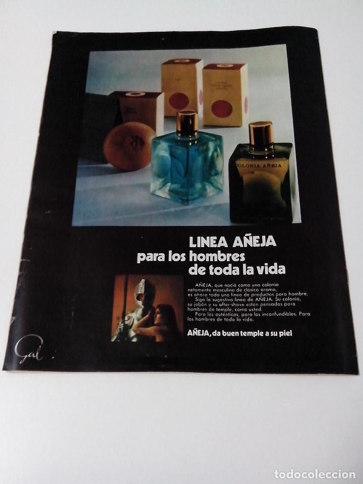 Cine: REVISTA C7 CINE EN SIETE DIAS Nº 506 AÑO 1970 - Foto 3 - 255023975