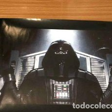 Cine: POSTER STAR WARS 3 REVENGE OF THE SITH 35 X 53 COM. Lote 255267005