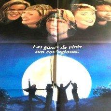 Cinema: POSTER LUZ DE LUNA BON JOVI ORIGINAL. Lote 255288765