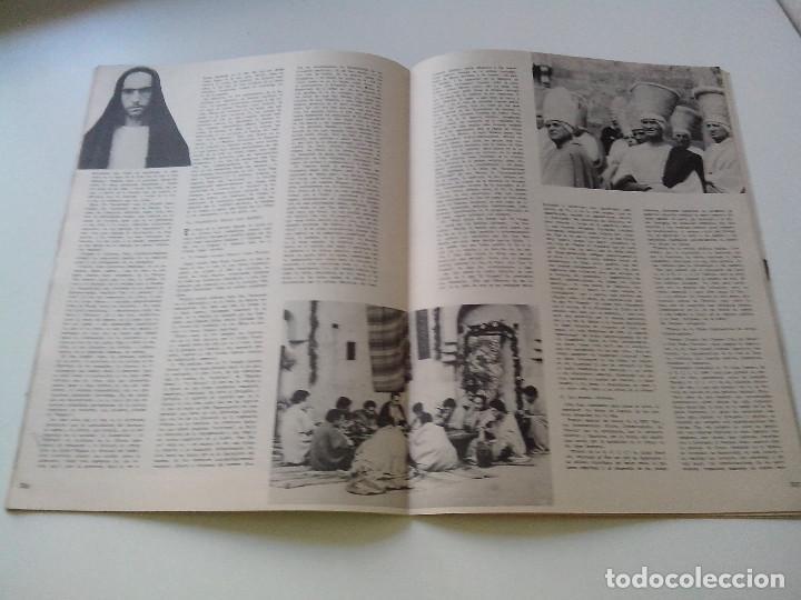 Cine: REVISTA DE CINE FILM IDEAL Nº 167 AÑO 1965 PASOLINI FRANKENHEIMER - Foto 2 - 255366565