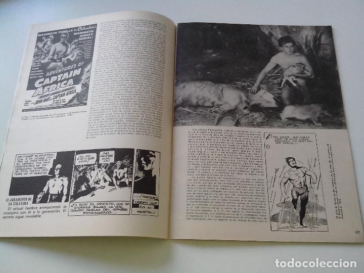 Cine: REVISTA DE CINE FILM IDEAL Nº 167 AÑO 1965 PASOLINI FRANKENHEIMER - Foto 3 - 255366565