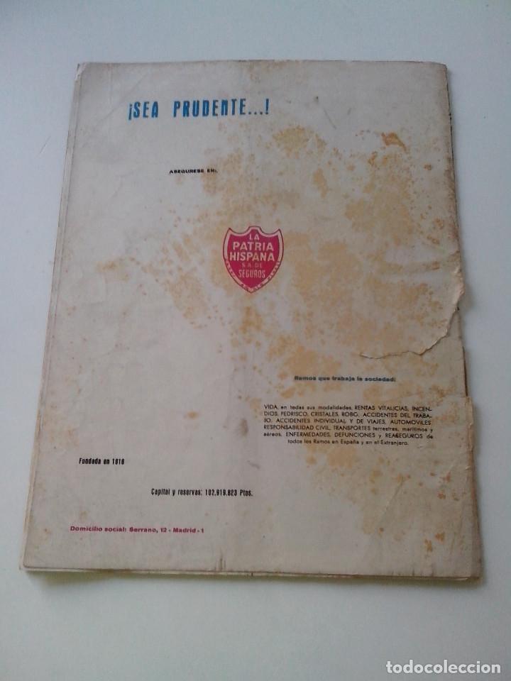 Cine: REVISTA DE CINE FILM IDEAL Nº 122 AÑO 1963 OJO CON LA PORTADA - Foto 4 - 255371430