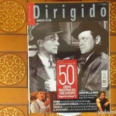 Cine: DIRIGIDO POR 348. SEPTIEMBRE 2005.. Lote 255389470