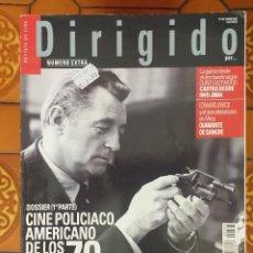 Cine: DIRIGIDO POR 363. ENERO 2007.. Lote 255391655