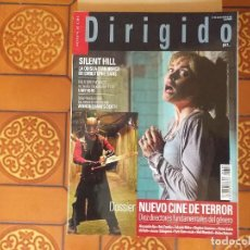 Cine: DIRIGIDO POR 358. JULIO-AGOSTO 2006.. Lote 255396675