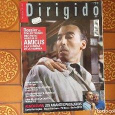 Cine: DIRIGIDO POR. 431, MARZO 2013.. Lote 255397200