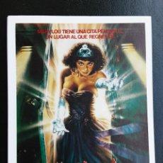 Cine: HELLO MARY LOU MICHAEL IRONSIDE WENDY LYON IMPRESO EN LOS AÑOS 80. Lote 255634950