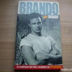 Cine: BRANDO POR BRANDO DE FOTOGRAMAS. Lote 256045600