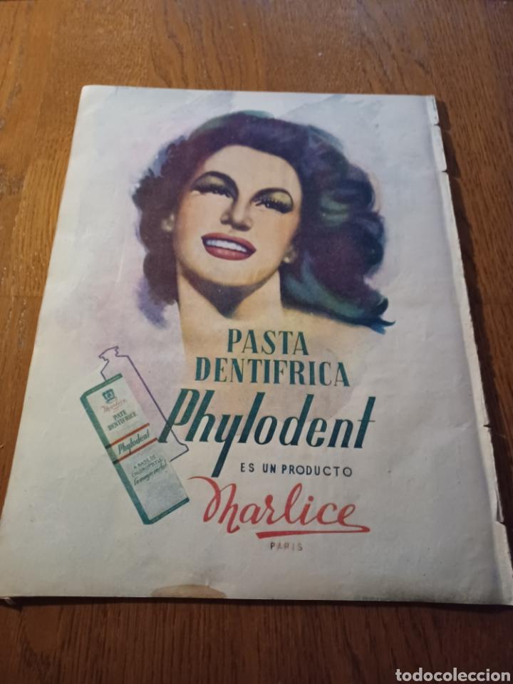 Cine: REVISTA PRIMER PLANO N° 330 .9 FEBRERO 1947. - Foto 7 - 257346330
