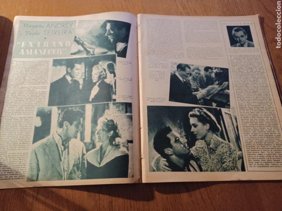 Cine: REVISTA PRIMER PLANO N° 330 .9 FEBRERO 1947. - Foto 3 - 257346330