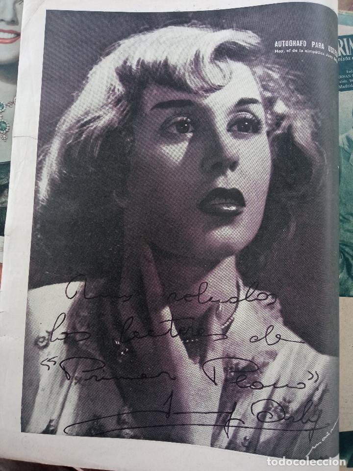 Cine: REVISTA PRIMER PLANO. AÑO 1950. PAQUITA RICO, FRED ASTAIRE VERA ALLEN, TEATRO APOLO, GARY COOPER, - Foto 3 - 257684410
