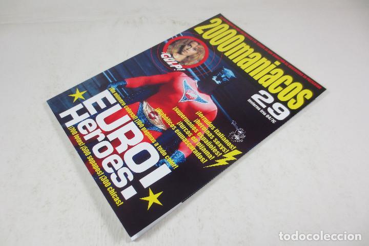 Cine: 2000 maniacos 29 - Foto 2 - 257737515