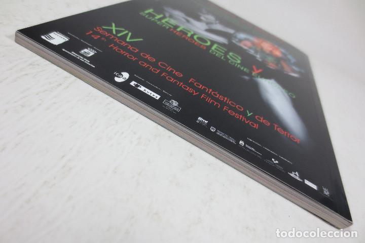 Cine: 2000 maniacos 29 - Foto 7 - 257737515