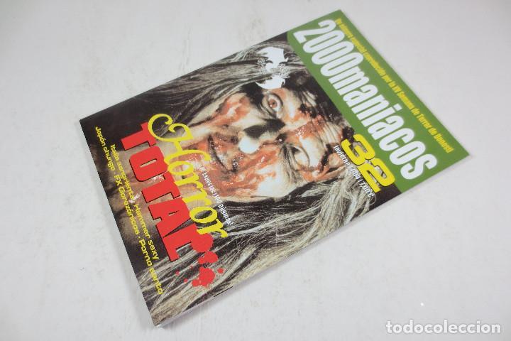 Cine: 2000 maniacos 32 - Foto 2 - 257738025