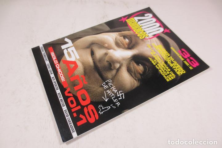 Cine: 2000 maniacos 33 - Foto 2 - 257738110