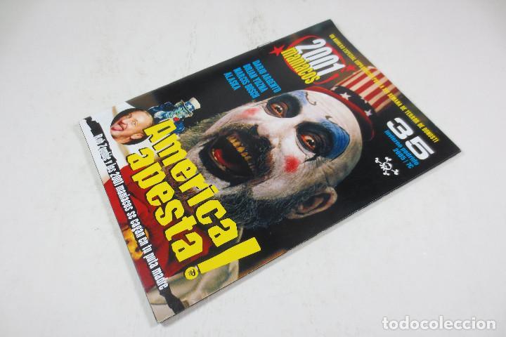 Cine: 2000 maniacos 35 - Foto 2 - 257738450