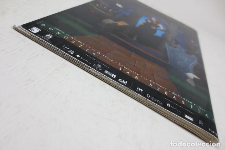Cine: 2000 maniacos 35 - Foto 8 - 257738450