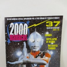 Cine: 2000 MANIACOS 37. Lote 257738670
