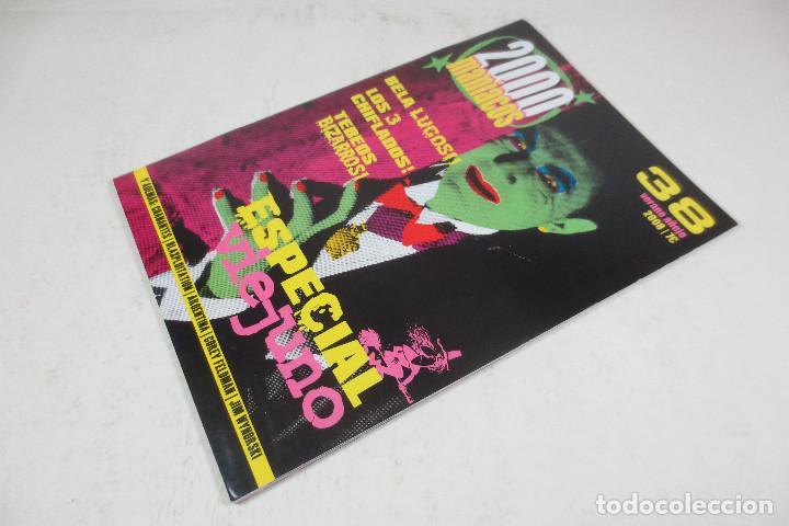 Cine: 2000 maniacos 38 - Foto 2 - 257740975