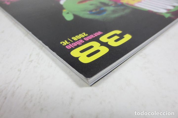 Cine: 2000 maniacos 38 - Foto 4 - 257740975