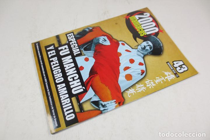 Cine: 2000 maniacos 43 - Foto 2 - 257741645