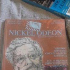 Cine: NICKEL ODEON. Lote 258158565