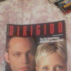 Cine: DIRIGIDO. Lote 259963305
