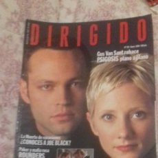 Cine: DIRIGIDO. Lote 259963410