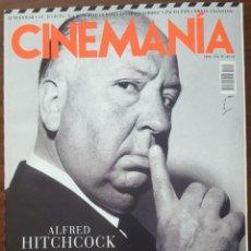 Cinema: REVISTA CINEMANIA Nº 247 ABRIL 2016. Lote 261285735