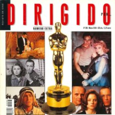 Cine: DIRIGIDO POR 288. Lote 261584500