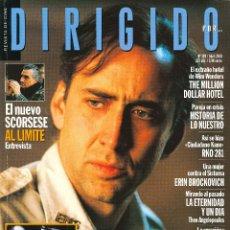 Cine: DIRIGIDO POR 289. Lote 261584610