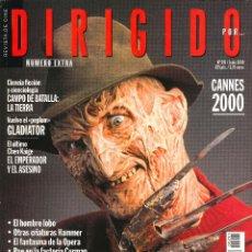 Cine: DIRIGIDO POR 291. Lote 261584880