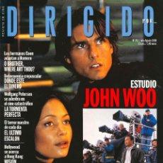 Cine: DIRIGIDO POR 292. Lote 261584960