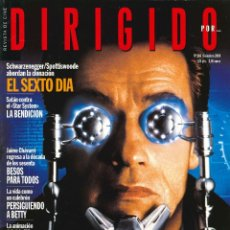 Cine: DIRIGIDO POR 296. Lote 261585415