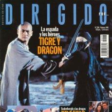 Cine: DIRIGIDO POR 298. Lote 261585605