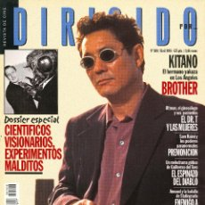 Cine: DIRIGIDO POR 300. Lote 261585775