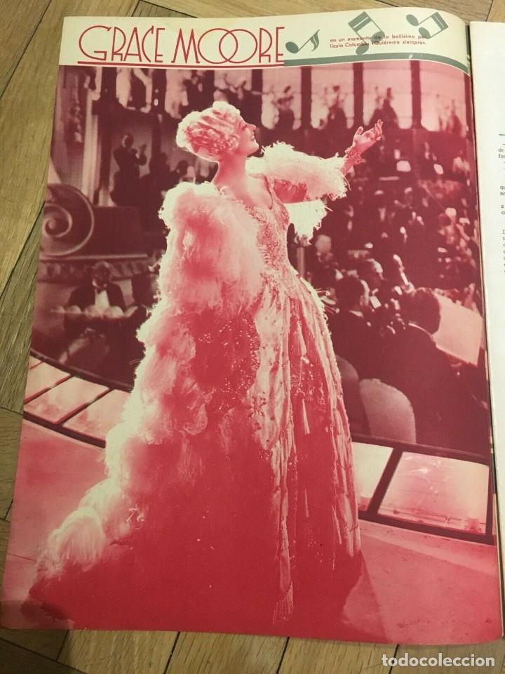 Cine: FILMS SELECTOS Grace Moore Katharine Hepburn Ginger Rogers Dixie Dunbar Paulette Godda - Foto 2 - 262180085