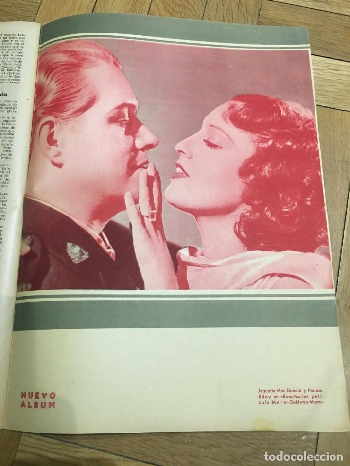 Cine: FILMS SELECTOS Grace Moore Katharine Hepburn Ginger Rogers Dixie Dunbar Paulette Godda - Foto 7 - 262180085