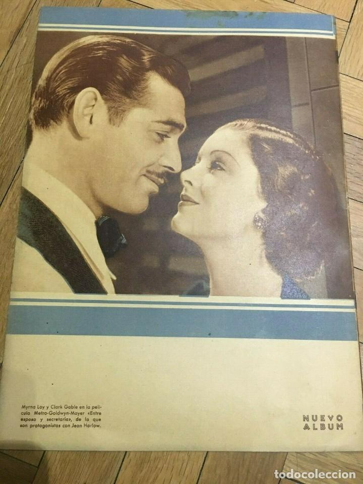 Cine: FILMS SELECTOS Raquel Rodrigo Jean Parker Olivia de Havilland Anita Colby Myrna Loy - Foto 5 - 262180185